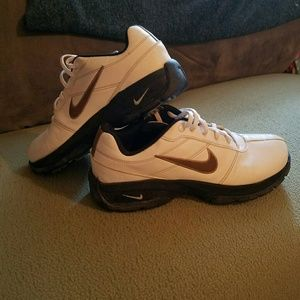 Nike Golf Cleat